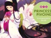 Princesse Pivoine d'Ein
