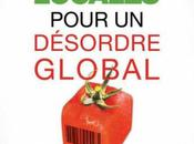 Solutions locales pour désordre global (Coline Serreau)