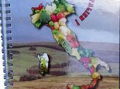 Livre recettes italiennes