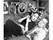 scénariste héros Sunset Boulevard Billy Wilder (1950)