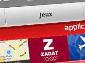 Vodafone proposer Android Store