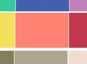 Quelles sont couleurs tendance pour printemps-été 2010?