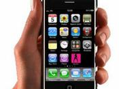 L'application Iphone Itouche jour Post.fr