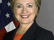 Message secrétaire d'État américaine l'occasion Nouvel thaïlandais Hillary Clinton appelle dialogue pacifique Thaïlande