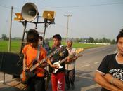 KHAO PANN KHON(debout morts)