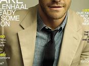 [couv] Jake Gyllenhaal pour