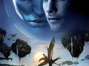 "Mardi avril 2010 ""Avatar"" Virgin Megastore Champs Elysées"
