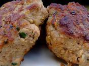 fricadelles gorgonzola
