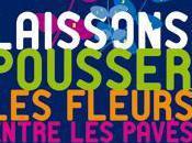 """""""Laissons pousser"""" fleurs sauvages dans villes franciliennes"""