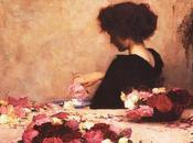 Cueillettes roses Pots-Pourris