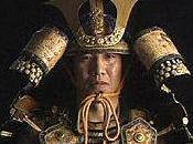 bushi samouraï évolution guerrier japonais
