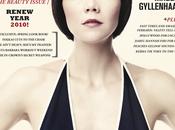 [couv] Maggie Gyllenhaal pour Angeleno magazine