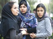 Iran attention séisme... féminin