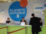 Salon Planete Durable t-on pensé Ecolo ville Ville écologie urbaine