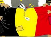 L'Etat 'Belgique' agonise. quand coup grâce