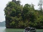 trip James Bond Island