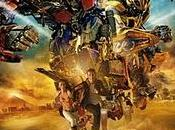Transformers revanche boum crash