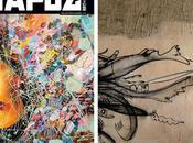Juxtapoz #112 2010