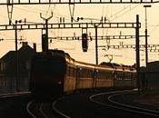 Petite Balade SuisseTrain-train matinal