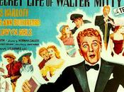 Walter Mitty avec danny Kaye, remake vue!