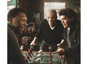 Louis Vuitton réunit Pelé, Maradona Zidane pour campagne printemps