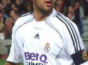 Raul t-il joué dernier match?