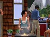 Sims arrivent console automne