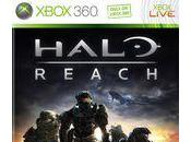 Halo Reach s'offre minutes gameplay