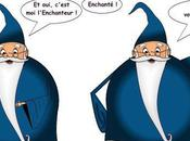 L'avis Héros Merlin l'Enchanteur