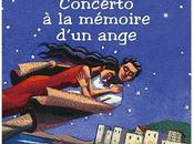 Concerto mémoire d'un ange, Eric-Emmanuel Schmitt
