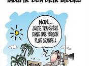 Tunisie prison ciel ouvert