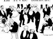 Revue d'Art, Blanche, Vallotton, Régamey