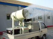 vaporisateurs déodorant géants pour parfumer Pékin