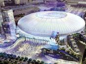 Football, Stade Vélodrome l'OM prépare transformation pour 2014