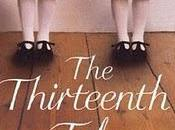 thirteenth tale, Diane Setterfield
