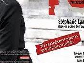 mémoire, avec Stéphanie Lanier Petit Hébertot