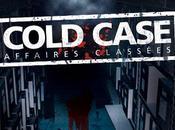Serie Cold Case affaires classées (Saison final)