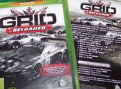 [achat] grid reloaded xbox360