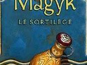 MAGYK-Tome 5-Le sortilège Angie Sage