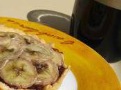 Tartelettes banane-caramel-chocolat