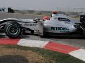 Webber Monaco démontrera talent Schumacher