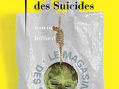 magasin suicides Jean Teulé