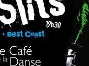 Concerts Concours Slits Best Coast
