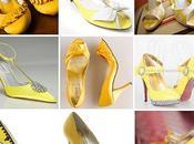 chaussures mariage jaunes Oui, veux