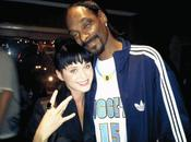 "KATY PERRY: ""California Gurls"" (Feat Snoop Dogg)"