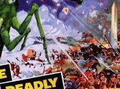 Film N°115: Deadly Mantis, trailer
