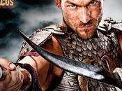 Spartacus Blood Sand Saison
