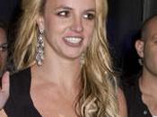 Britney Spears Disneyland pour fête mères