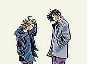 Blankets, manteau neige Craig Thompson, récit graphique,