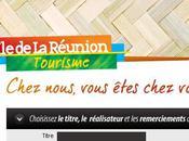 Tourisme Réunion Vidéo
